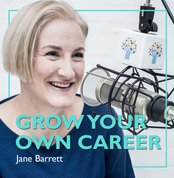 Grow Your Own Career