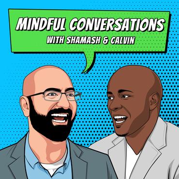 Mindful Conversations artwork