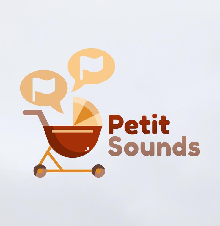 Petit Sounds artwork
