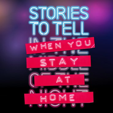 Stories to Tell in the Middle of the Night artwork